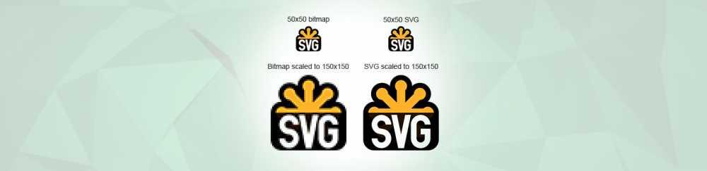 Qué es SVG y por qué deberías usarlo