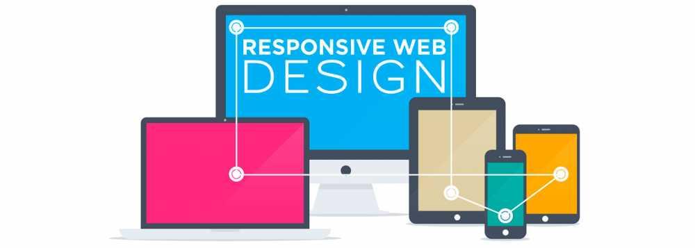 Por qué tu web debería ser responsive