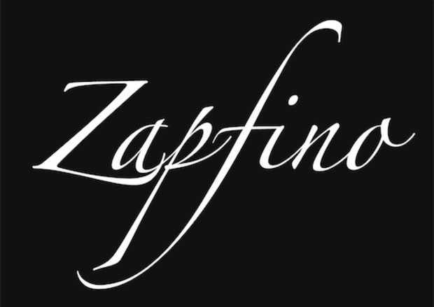Tipografía odiada Zapfino