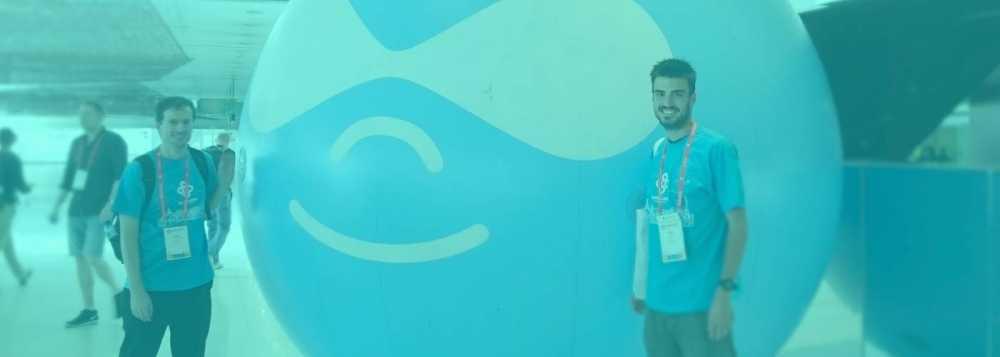 Crònica DrupalCon Barcelona 2015