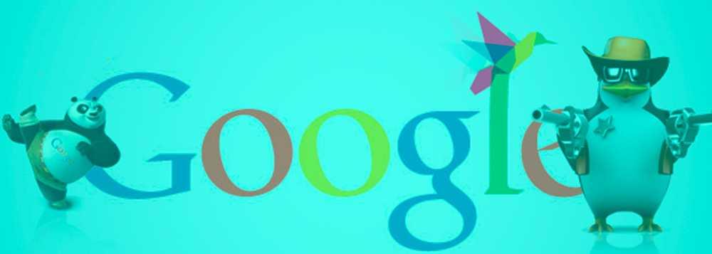 ¿Qué hay de nuevo con el algoritmo Penguin de Google?