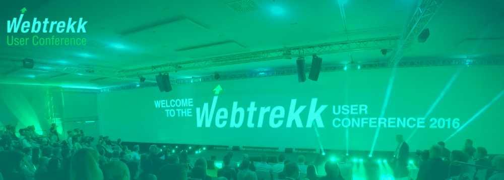 Webtrekk, nou programa d'analítica web