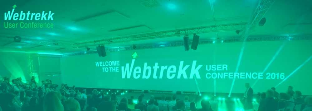 Webtrekk, nuevo programa de analítica web