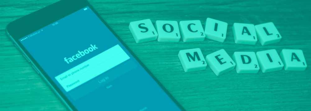 Presència online Social Media