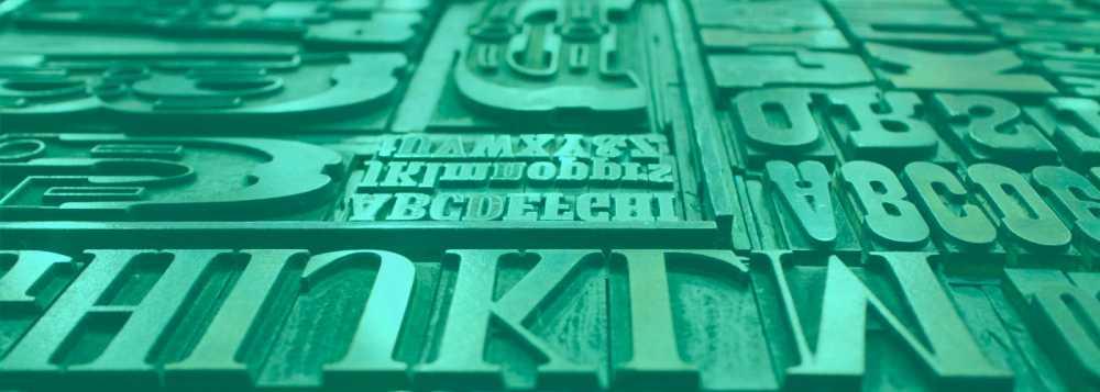 Les millors tipografies per disseny web