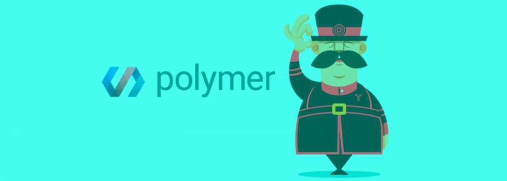 ¿Qué es Polymer Project?