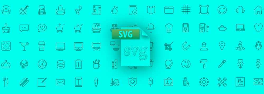 Què és SVG i per què hauries d'utilitzar-lo