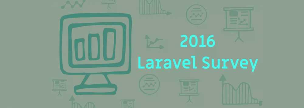 ¿Cuáles fueron los resultados de Laravel Survey 2016?