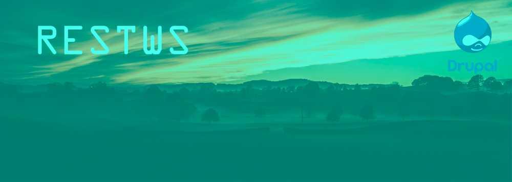Uso del módulo restws en Drupal 7: Parte 1