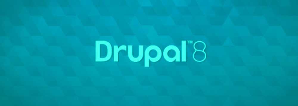 Drupal 8: Módulos, funciones y mejoras