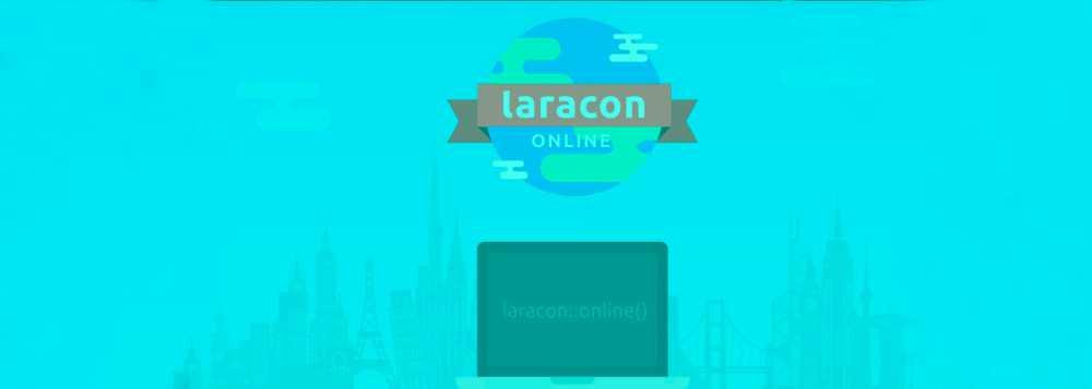 Laracon Online 2017: Què ens espera?