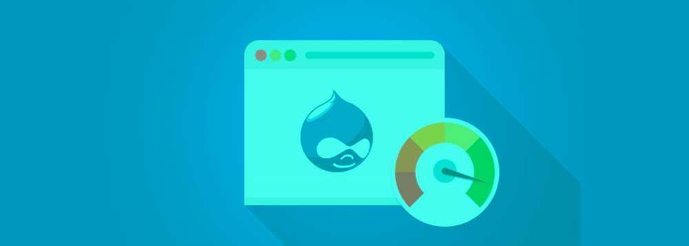 Com millorar la velocitat del nostre lloc web Drupal?