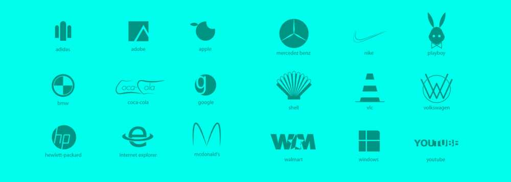 Tendencias de los Logotipos en 2017