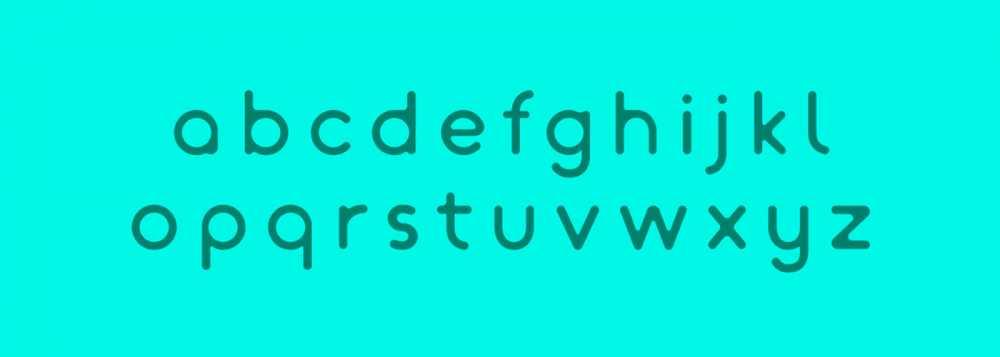 Cómo combinar correctamente los tipos de letra