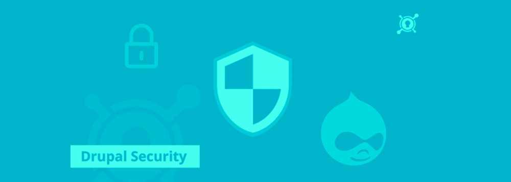 Módulos Drupal para aumentar la seguridad (Parte 1)