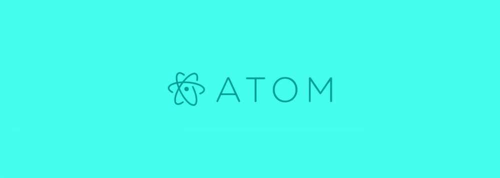 Atom: un IDE para el desarrollador web