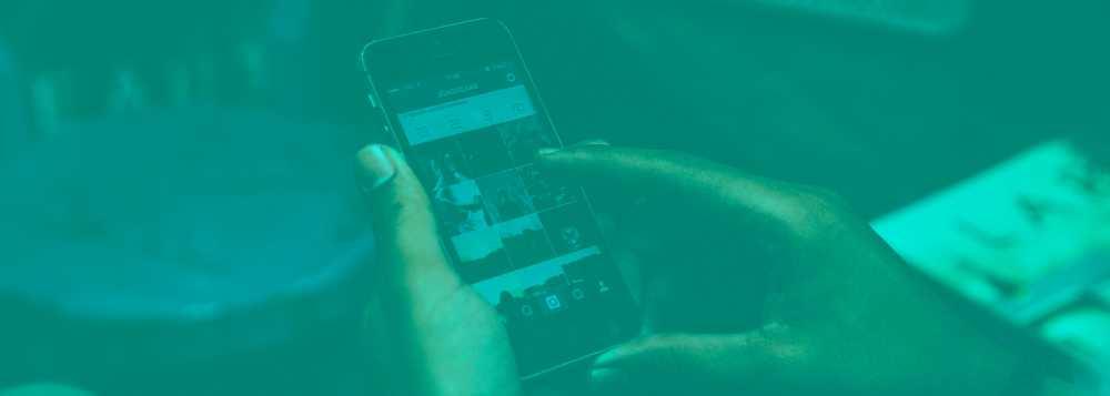 4 pasos para hacer de Instagram una herramienta de trabajo