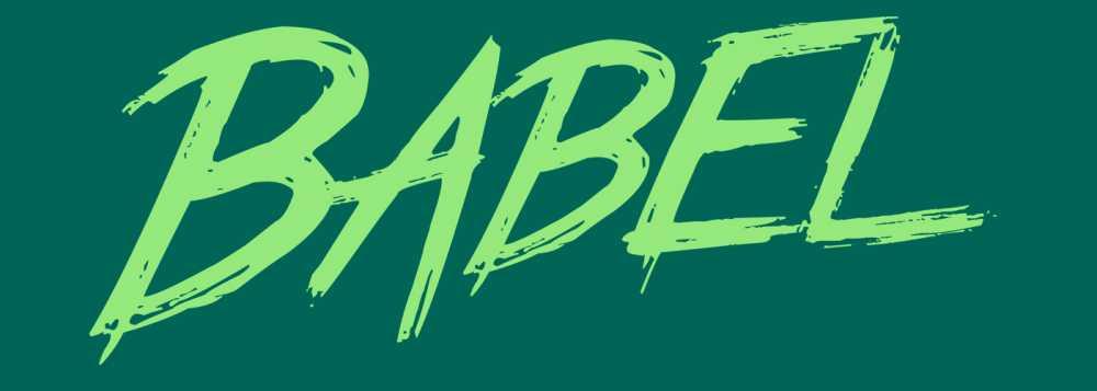 ¿Qué es Babel y qué puede aportar a JavaScript?