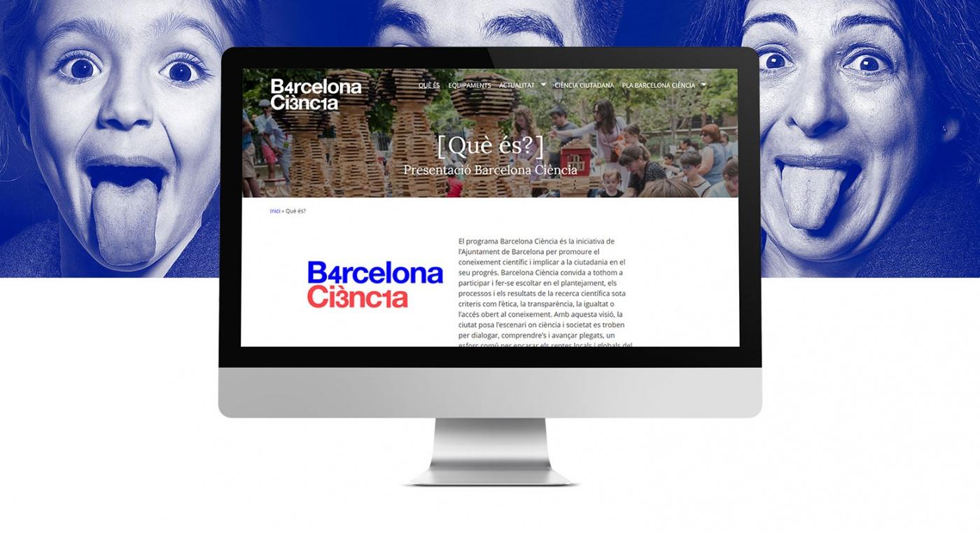 Barcelona Ciencia
